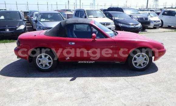 Buy Used Mazda Roadster Red Car in Ondangwa in Oshikoto
