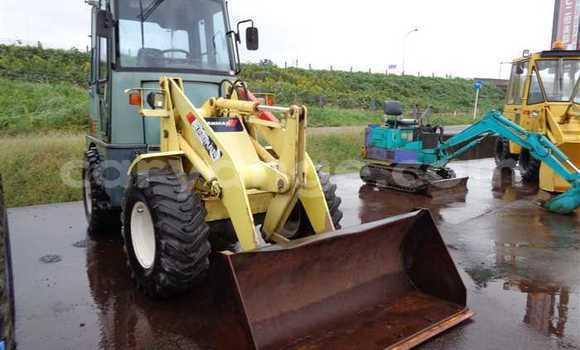 Buy Used Caterpillar 120 Other Truck in Maltahohe in Hardap