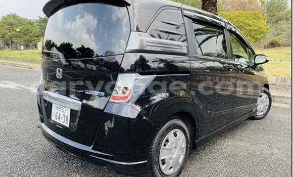 Buy Used Honda Freed Black Car in Windhoek in Namibia