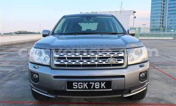 Buy Used Land Rover Freelander Other Car in Tsumeb in Oshikoto