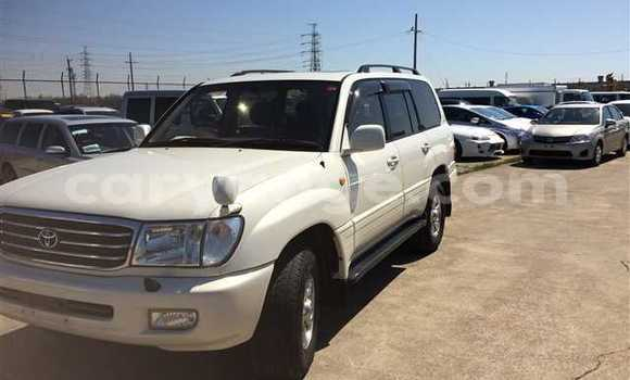 Buy Used Toyota Land Cruiser Other Car in Tsumeb in Oshikoto