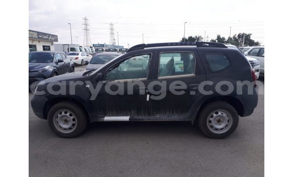 Buy Import Renault Duster Black Car in Import - Dubai in Namibia