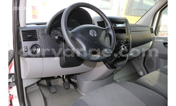 Buy Import Volkswagen Amarok Red Car in Import - Dubai in Namibia