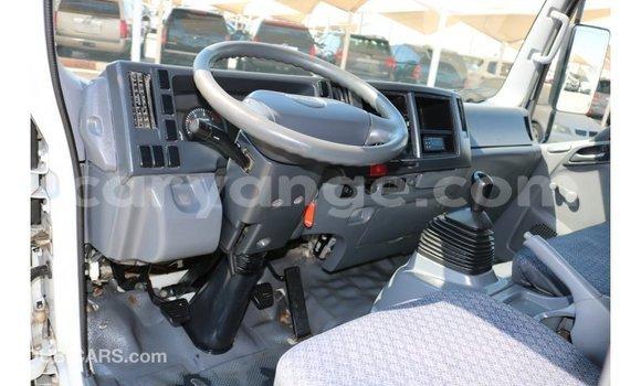 Buy Import Isuzu Rodeo White Car in Import - Dubai in Namibia