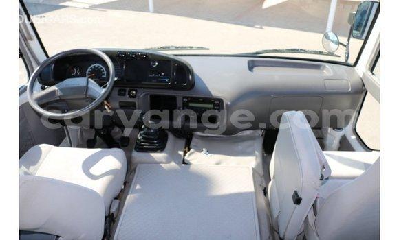 Buy Import Toyota Coaster White Car in Import - Dubai in Namibia