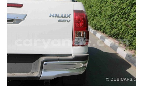 Buy Import Toyota Hilux Black Car in Import - Dubai in Namibia