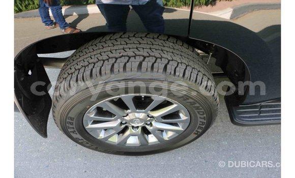 Buy Import Toyota Prado White Car in Import - Dubai in Namibia