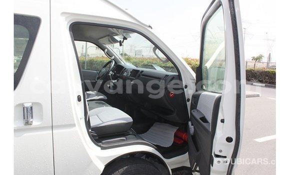 Buy Import Toyota Hi Ace White Car in Import - Dubai in Namibia
