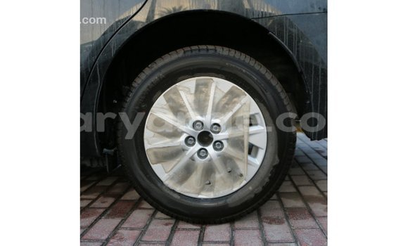 Buy Import Toyota Corolla Black Car in Import - Dubai in Namibia