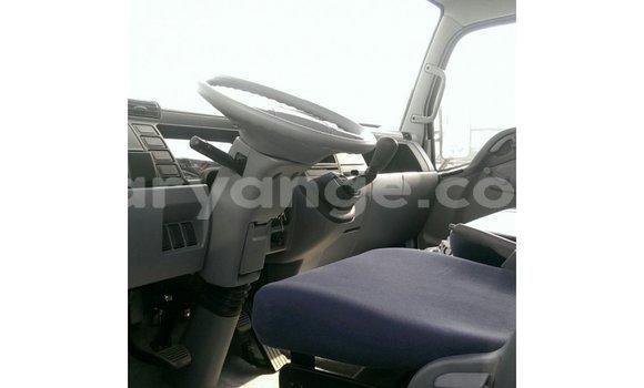Buy Import Mitsubishi Carisma White Car in Import - Dubai in Namibia