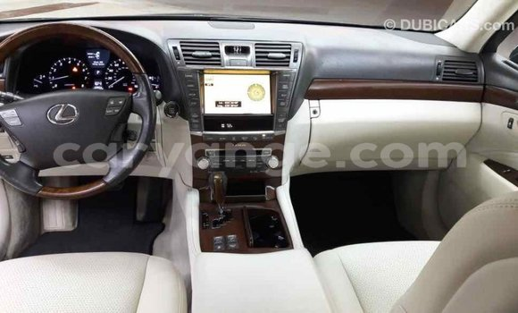Buy Import Lexus LS Other Car in Import - Dubai in Namibia