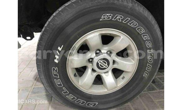 Buy Import Nissan Patrol White Car in Import - Dubai in Namibia