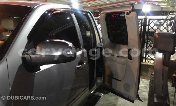 Buy Import Chevrolet Silverado Other Car in Import - Dubai in Namibia