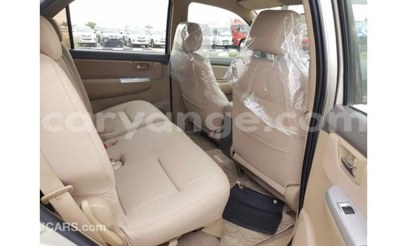 Buy Import Toyota Fortuner Other Car in Import - Dubai in Namibia