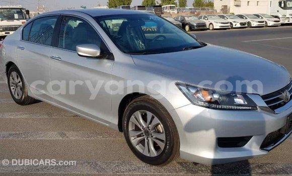 Buy Import Honda Accord Other Car in Import - Dubai in Namibia