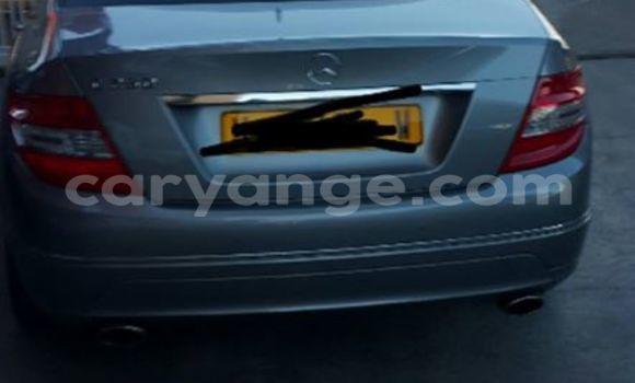 Buy Used Mercedes-Benz 190 Silver Car in Windhoek in Namibia