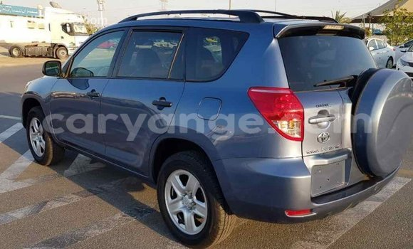 Buy Import Toyota RAV 4 Blue Car in Import - Dubai in Namibia