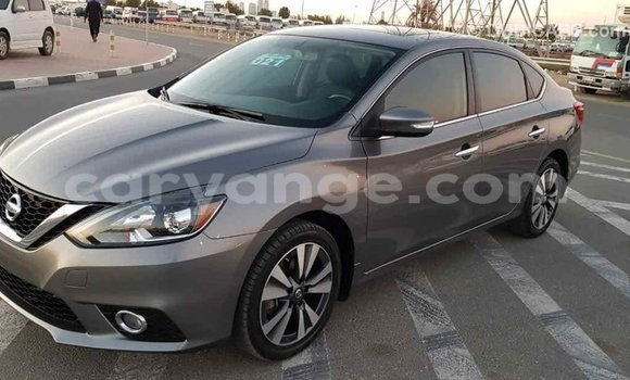 Buy Import Nissan Sentra Other Car in Import - Dubai in Namibia