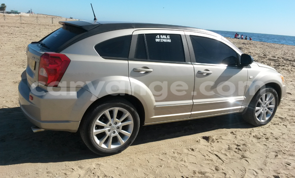 Buy Used Dodge Caliber Car in Walvis Bay in Namibia