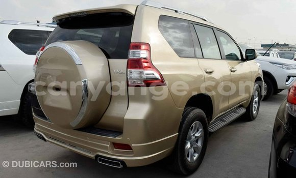 Buy Import Toyota Prado Other Car in Import - Dubai in Namibia