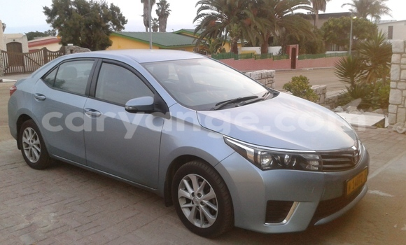 Buy Used Toyota Corolla Other Car in Swakopmund in Namibia