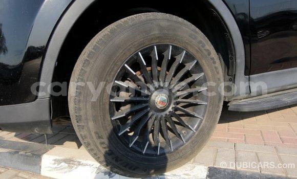 Buy Import Toyota RAV4 Black Car in Import - Dubai in Namibia