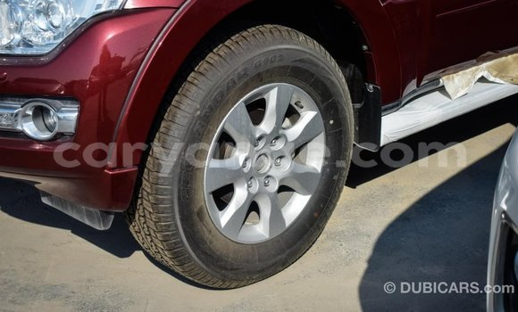 Buy Import Mitsubishi Pajero Other Car in Import - Dubai in Namibia