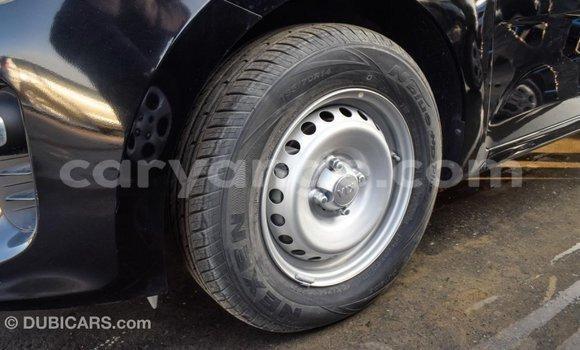 Buy Import Kia Rio Black Car in Import - Dubai in Namibia