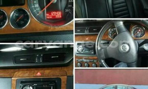 Buy Used Volkswagen Passat Black Car in Walvis Bay in Namibia