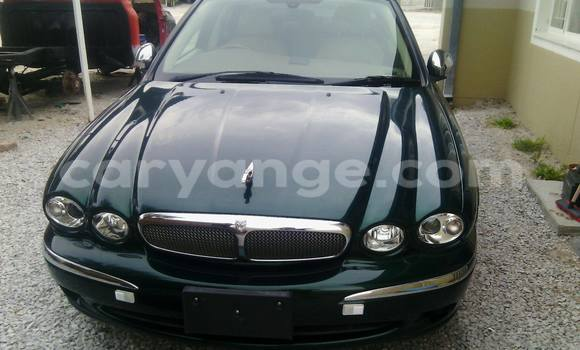 Buy New Jaguar X–Type Black Car in Oshakati in Namibia
