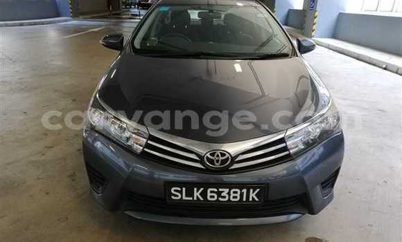 Buy Used Toyota Corolla Other Car in Leonardville in Omaheke