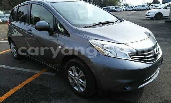 Buy Used Nissan Note Other Car in Katima Mulilo in Caprivi