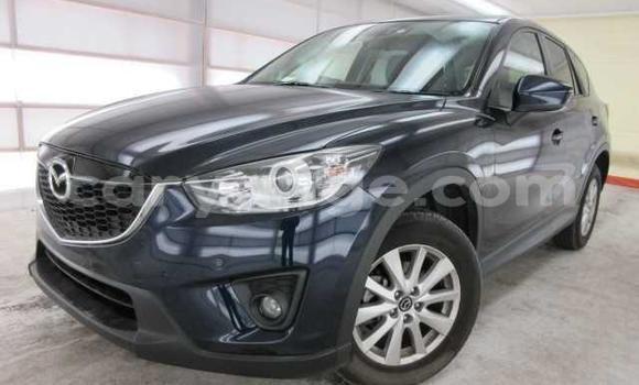 Buy Used Mazda CX–5 Silver Car in Oranjemund in Karas