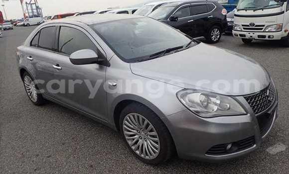 Buy Used Suzuki Kizashi Silver Car in Arandis in Kunene