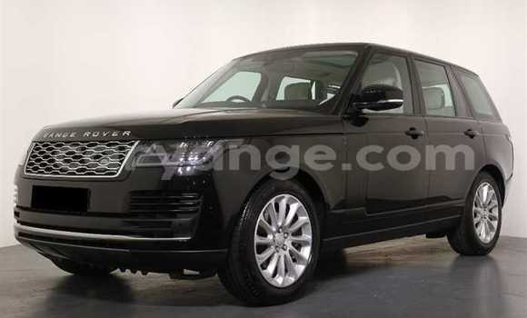 Buy Used Land Rover Range Rover Vogue Black Car in Ondangwa in Oshikoto