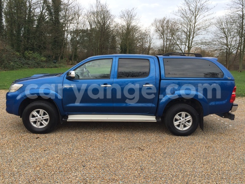 Big with watermark manual hilux 2