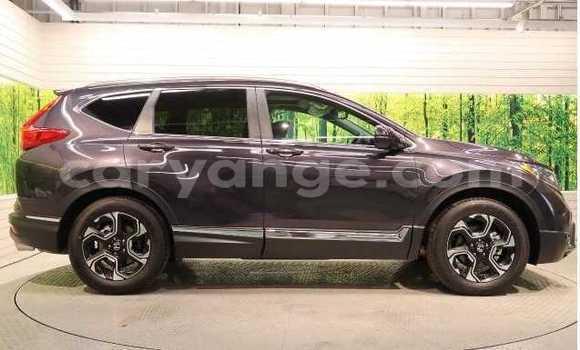 Buy Used Honda CR-V Black Car in Ongwediva in Oshana