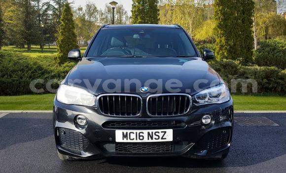 Buy Used BMW X5 Black Car in Rehoboth in Hardap