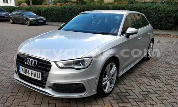 Buy Used Audi A3 Silver Car in Ondangwa in Oshikoto