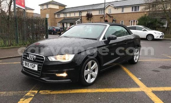 Buy Used Audi A3 Black Car in Bethanien in Karas