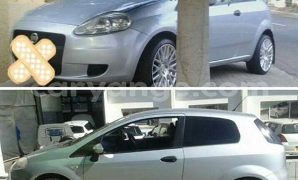 Buy Used Fiat Barchetta Silver Car in Windhoek in Namibia