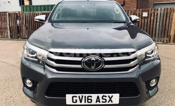 Buy Used Toyota Hilux Other Car in Ongwediva in Oshana