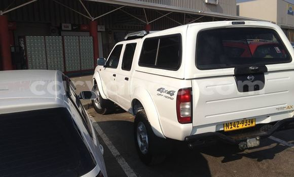 Buy Used Nissan 350Z Black Car in Windhoek in Namibia