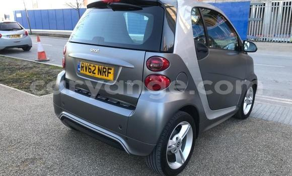 Buy New Smart Fortwo Black Car in Otjimbingwe in Erongo