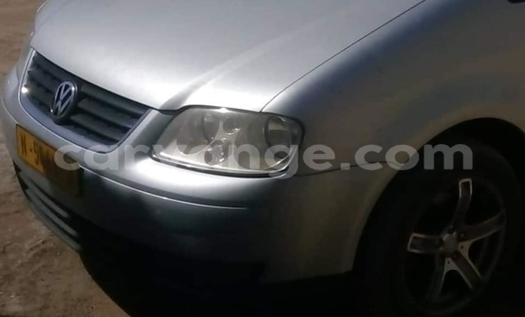 Buy Used Volkswagen Touran Silver Car in Rehoboth in Hardap
