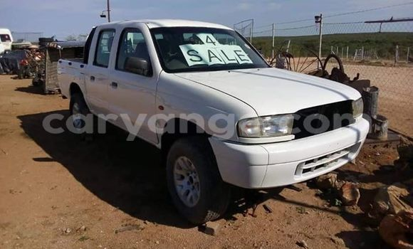 Buy Used Ford Ranger White Car in Rehoboth in Hardap