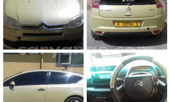 Buy Used Citroen 2CV Black Car in Windhoek in Namibia