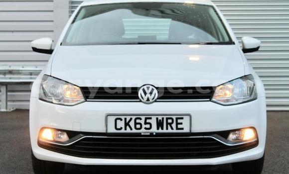 Buy Used Volkswagen Polo White Car in Bethanien in Karas