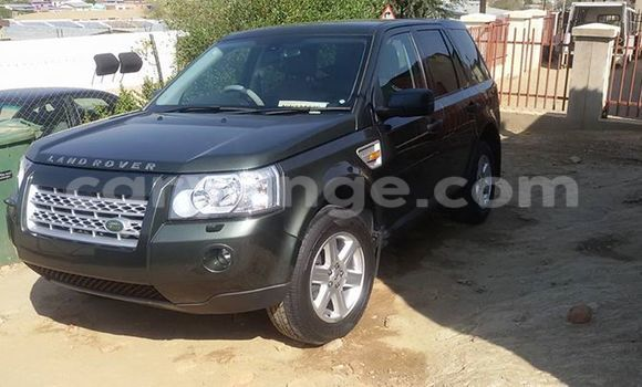 Buy New Land Rover Defender Black Car in Windhoek in Namibia