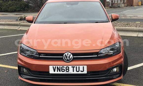 Buy Used Volkswagen Polo Other Car in Leonardville in Omaheke